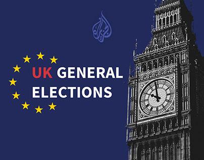 UK General Election - AL JAZEERA CHANNEL
