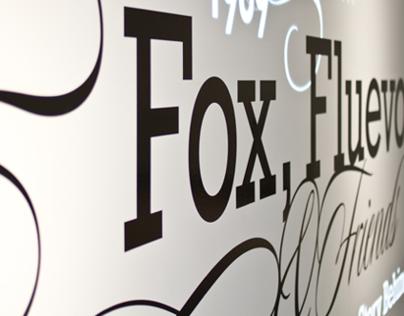 MUSEUM OF VANCOUVER | FOX, FLUEVOG & FRIENDS