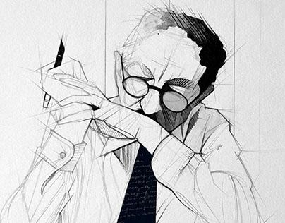 Forster 50 illustration