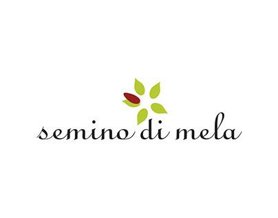 Branding and Web design Semino di Mela