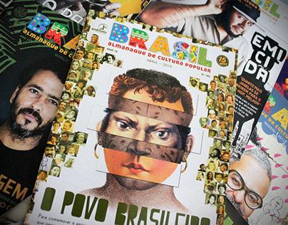 Almanaque Brasil de Cultura Popular