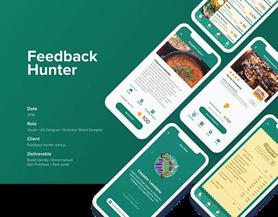 Feedback Hunter