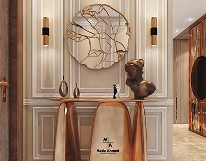 Luxury Reception