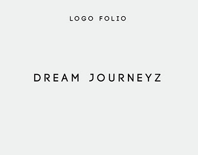 Logo Folio - Dream Journeyz