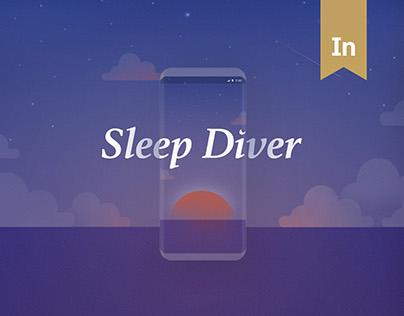 Sleep Diver