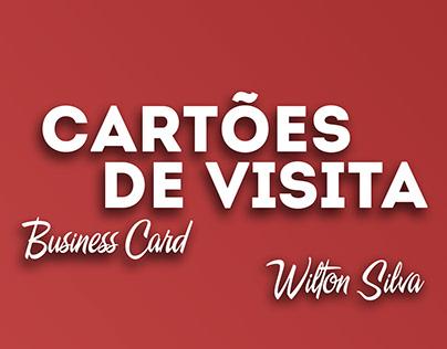 Cartões de Visita | Business Card