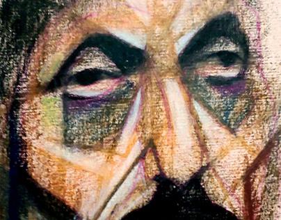 Eyes that scream Addiction