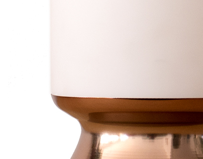 Eita Table Lamp for COLOURS