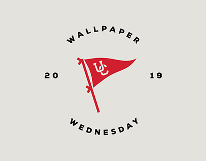 Wallpaper Wednesday 2019
