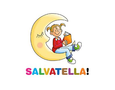 Salvatella | Brand, web & app