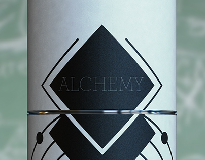 Alchemy Wine Collection