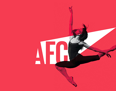 AFC Branding (The Actors' Fund of Canada)