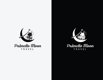 Logo design idea for travel and tourism