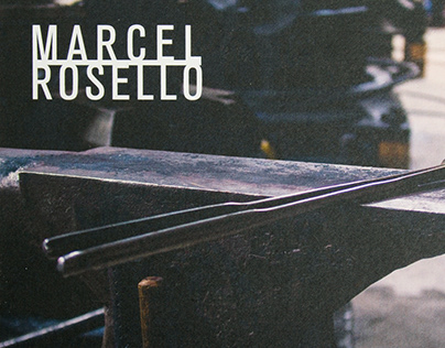 Marcel Rosello