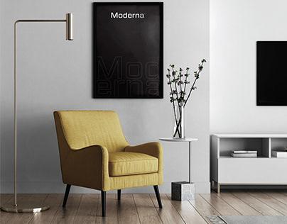 Moderna Studios