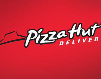 Pizza Hut Delivery Rebranding