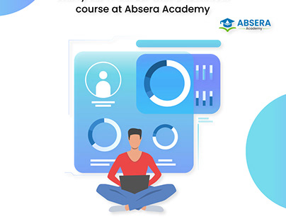 Start your IT career with a technical course at Absera