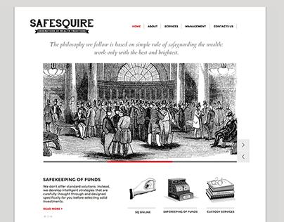 SafesQuire | Identity