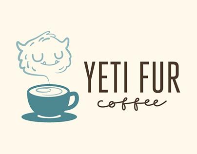 Yeti Fur Coffee