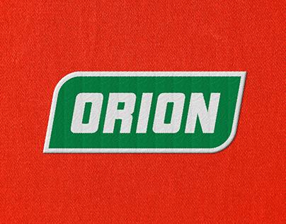 ORION | Branding