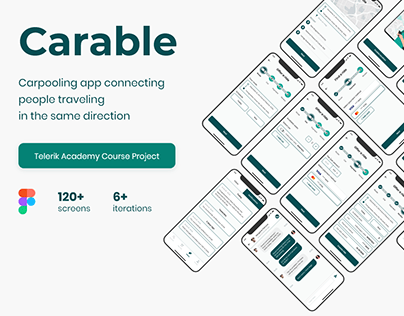 Carable Mobile App