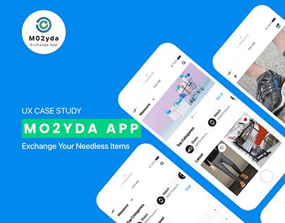 Mo2yda App UX Case Study