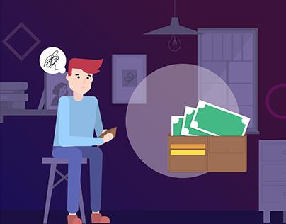 Freelance Platform Explainer Video