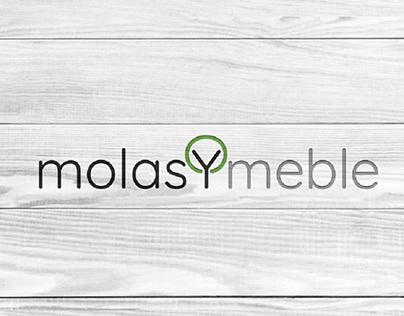 logo i wizytówka dla firmy stolarskiej