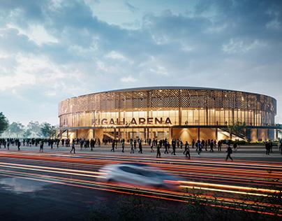 Kigali Arena