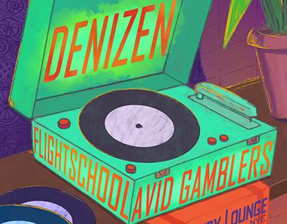 Show Bill for Denizen