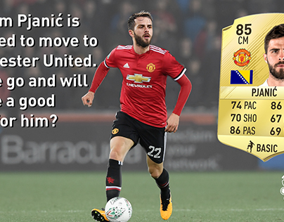 Pjanic off to Manchester United?