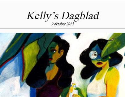 Kelly's Dagblad