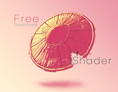 Grainy Shader - Free Download