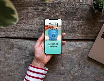 PocketIn - Financial Expert app