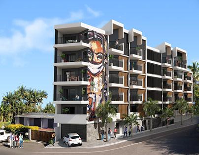 promotion immobilière 3D réunion