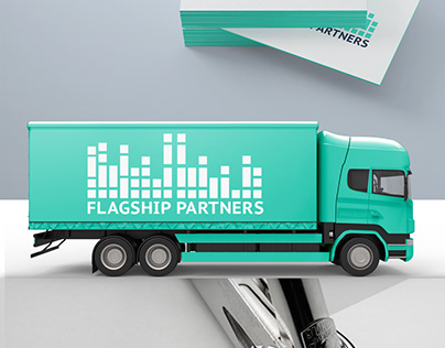 Logo for Flagship Partners