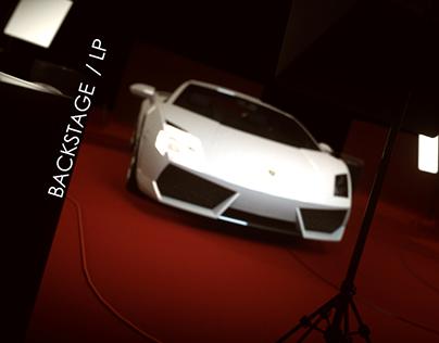 LProject 560-4 CGI