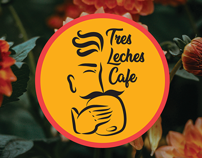 Tres Leches Cafe Redesign