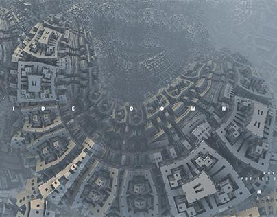 颠倒之城_Upside down city