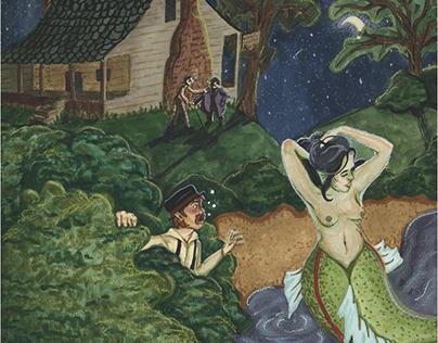 Mermaid Point (2018)