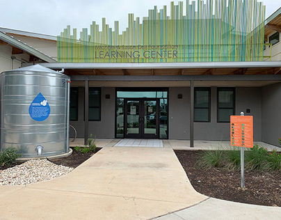 Foundation Communities Lakeline Station Learning Center