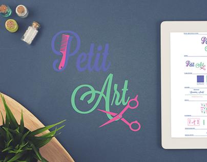 Petit Art Kids Haircare