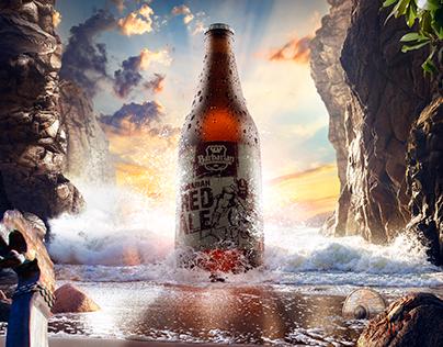 Cerveza Barbarian