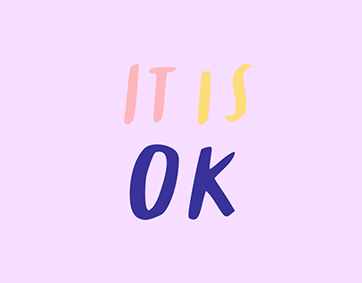 IT IS OK