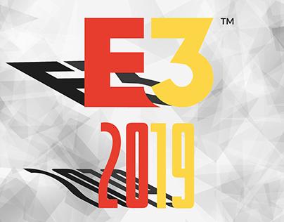 E3 2019 - Artwork of What's to Come...