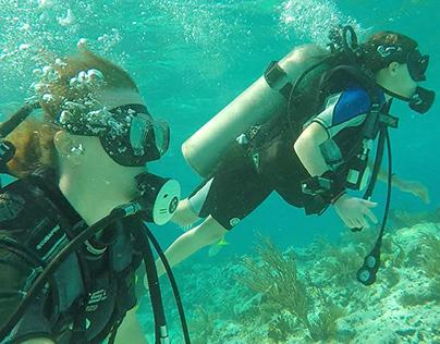 Best Scuba Diving computer