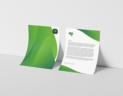 CCP Printing Press | Corporate Branding