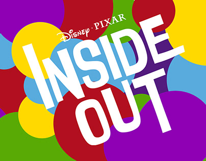 Inside Out Lunch Box.