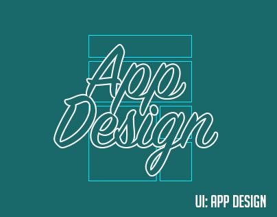 UI: App Design