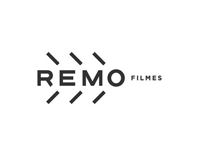 Branding Remo Filmes - Produtora do Grupo da Amblard